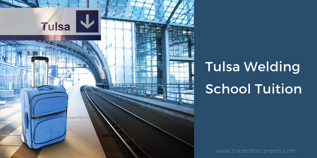 Tulsa Welding School Cost How To Reduce Tuition At Tws Trades For