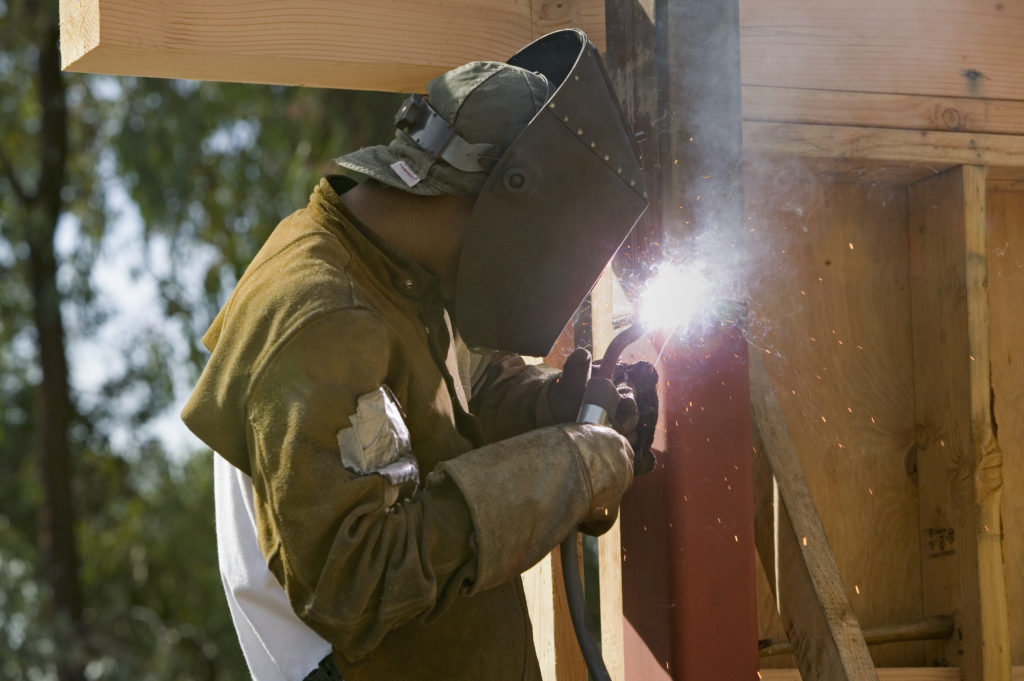 The 52 Top Welding Schools For Certification In California Trades