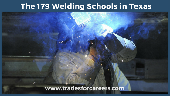 Tulsa Welding School Cost, Tuition, & Basic Info - Trades For Careers