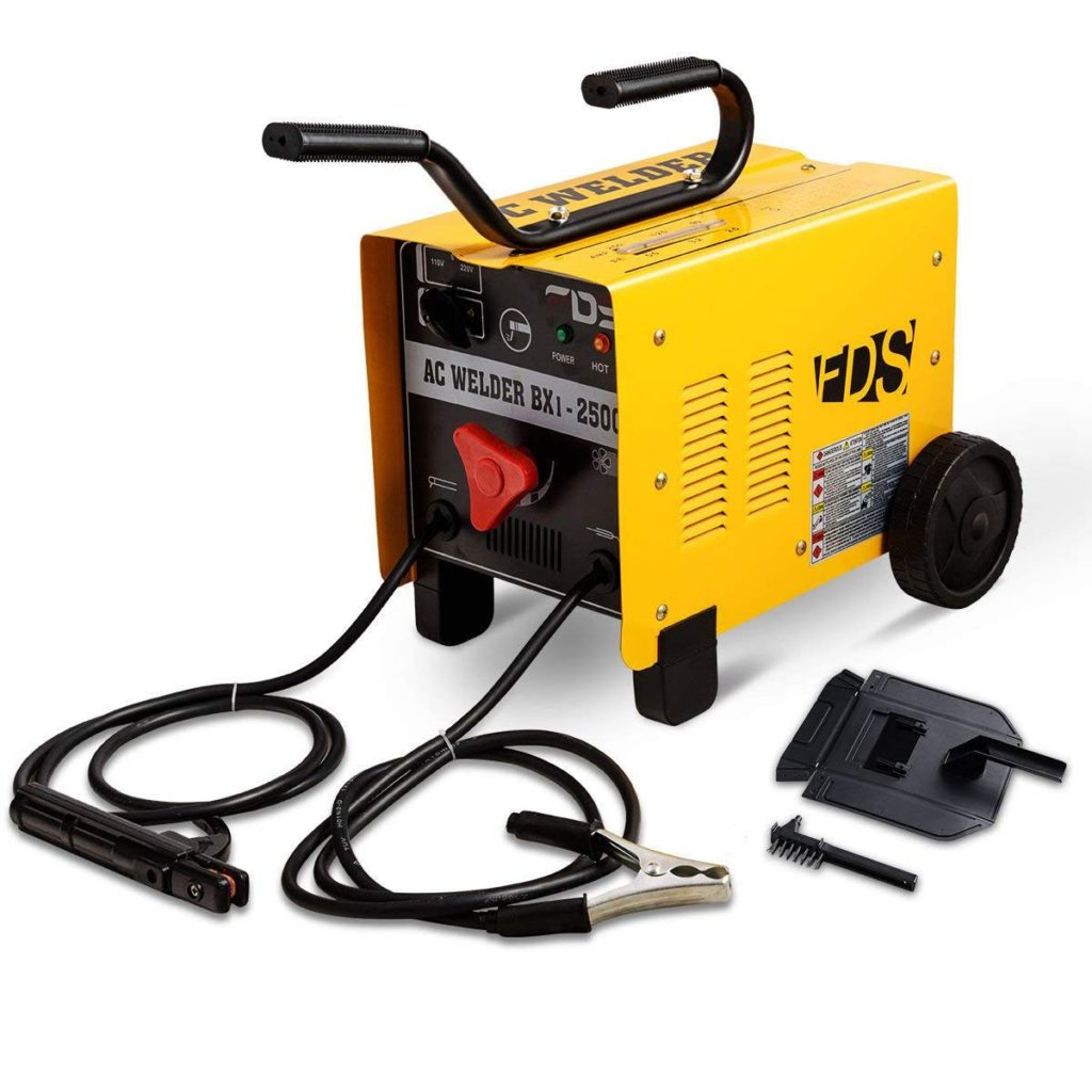 How to Find the Best Cheap Stick Welder Under $200 (Reviews