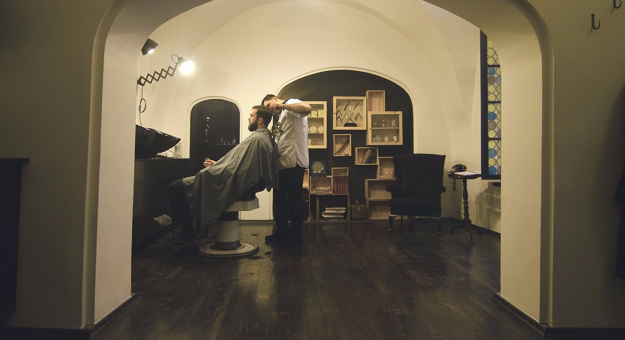 The Best Barbering Schools In California To Get Your Barber License