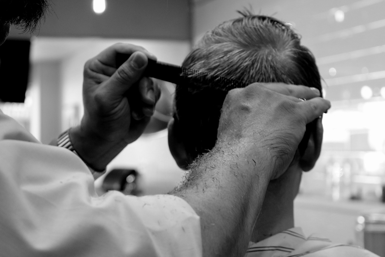 The Best Barbering Schools In Colorado To Get Your Barber License