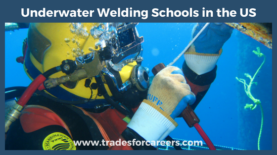 The Most Dangerous Underwater Welding Mistakes How You Can Prevent