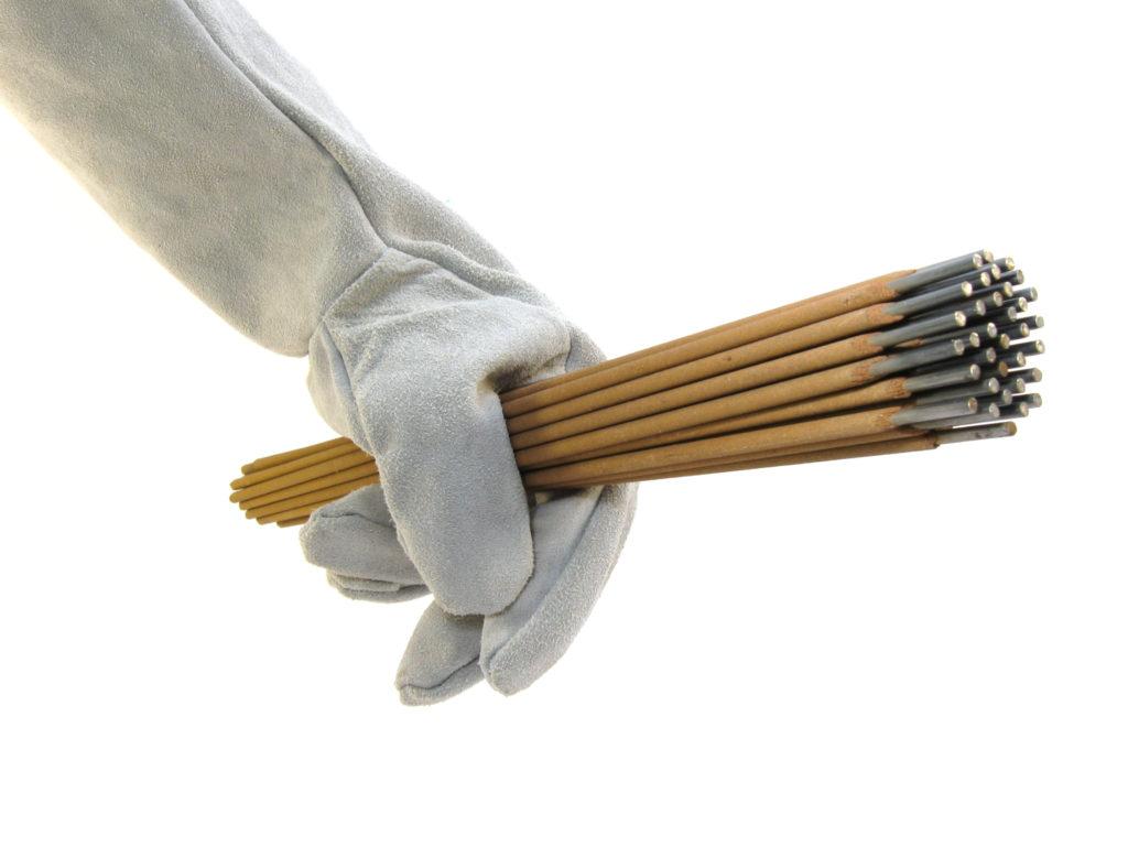 Arc Welding Rods Guide