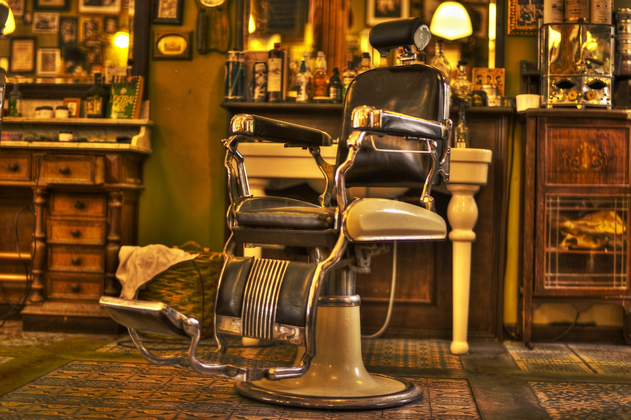 The Best Barbering Schools In Kentucky To Get Your Barber License