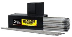 Aluminum Stick Welding Rods