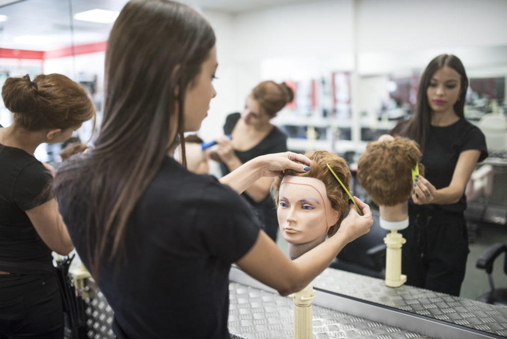 3 Ways To Find The Best Cosmetology Schools Near Me Trades For Careers