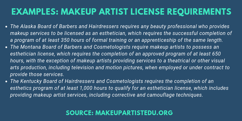 Find a Makeup School Near Me: The Ultimate Cheat Sheet