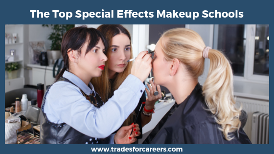 The Best Special Effects Makeup Schools