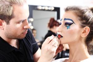Best Makeup Schools In California